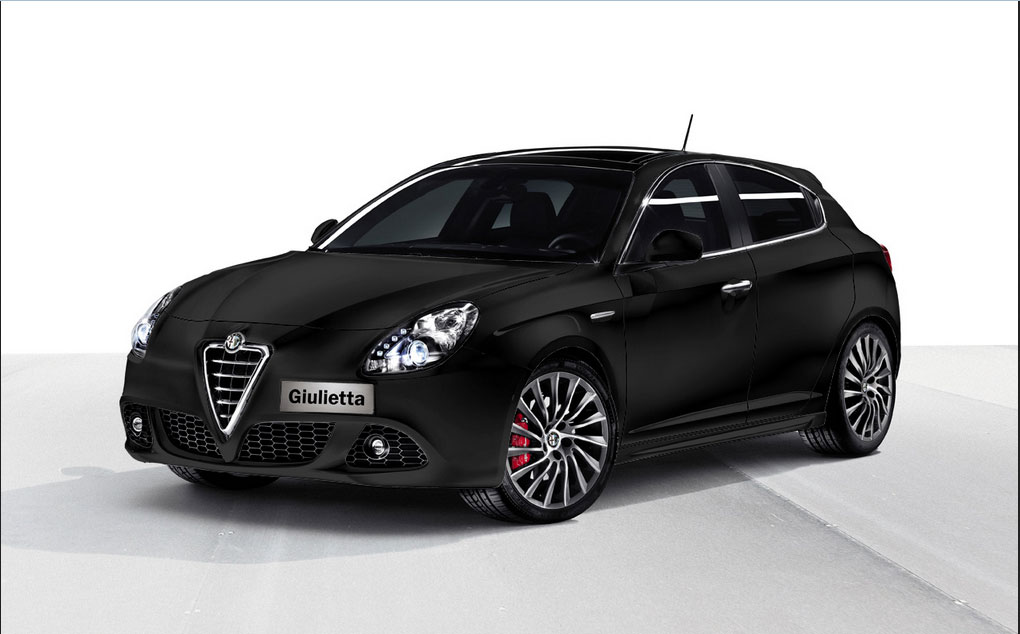 Alfa Romeo Giulietta >> giulietta-alfa - Skarent Autonoleggio