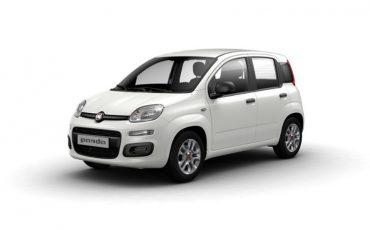 Gruppo A – Fiat Panda 1.2
