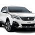 Group V – Peugeot 3008 automatic
