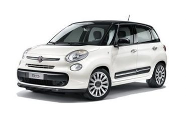 Group F –  Fiat 500L 1.3 Multijet
