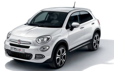 Group G – Fiat 500X 1.3 Multijet
