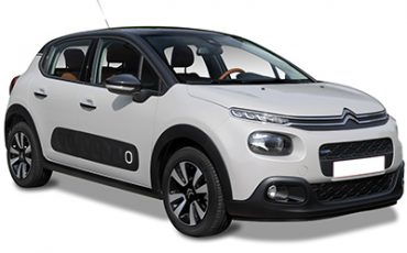 Group D – Citroen C3  PureTech
