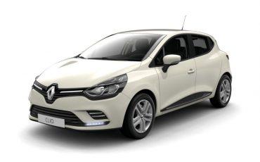 Group C – Renault Clio ZenTech