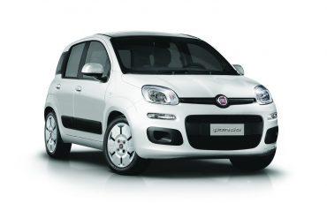 Gruppo B – Fiat Panda Lounge