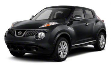 Nissan Juke – 1.5 Acenta