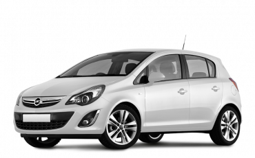 Gruppo C – Opel Corsa 1.2
